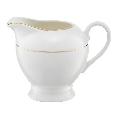 Cana Servire Lapte Aura Gold