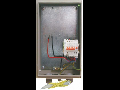 Bloc de masura si protectie Monofazat BMPM cu siguranta diferentiala si protectie supratensiuni 6A/300mA