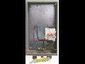 Bloc de masura si protectie Monofazat BMPM cu siguranta diferentiala si protectie supratensiuni 25A/300mA