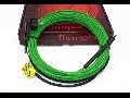 Cablu de protectie conducte contra inghetului,FPC-CT 25W/m,Lungime 7.6 m