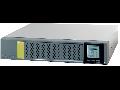 UPS Netys PR-E 1100 VA 880W 230V 9 minute