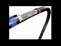Cablu degivrare sau incalzire 17W/ml pentru exterior sau interior 100ml