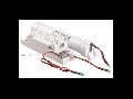 Kit modul de emergenta pentru corpuri LEd cu driver  (panel, spot etc) 4.75W/5VA 12�58V DC Secundar 3H