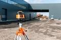FL 220HV - nivela laser rotativ 400m diametru