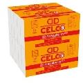 BCA CELCO MEGATHERM PLUS 625X75X240