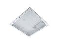 CORP ILUMINAT PRISMATIC CU TUBURI LED T5 4X10W BM 4000K