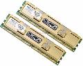 OCZ - Memorii Gold XTC DDR2, 2x512MB, 533MHz