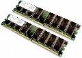 OCZ - Memorii Value DDR1, 2x1GB, 400MHz