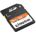 Kingston - Card memorie 2Gb