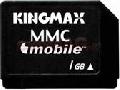 Kingmax - Card MMC Mobile 1GB