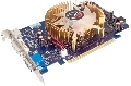 ASUS - Placa Video GeForce 8500 GT SCE (OC + 54.16%)