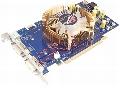 ASUS - Placa Video GeForce 8600 GTS