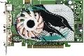 Leadtek - Placa Video WinFast GeForce PX8600 GT Extreme (OC + 18.91%)