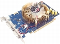 ASUS - Placa Video GeForce 8600 GT SCE GDDR3