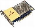 ASUS - Placa Video GeForce 8600 GT SCE 256MB