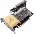 ASUS - Placa Video GeForce 8600 GTS X3