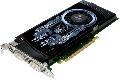 Leadtek - Placa Video WinFast GeForce PX9600 GT Extreme (OC + 5.39%)