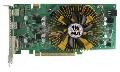 Palit - Placa Video GeForce 9600 GT Sonic 1GB (OC + 9.72%)