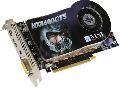 MSI - Placa Video GeForce 8600 GTS Diamond HDMI (nativ)