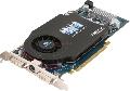 Sapphire - Placa Video Radeon HD 3870 TOXIC (OC + 2.81)