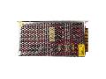 TRANSFORMATOR PENTRU BANDA LED SEDC100 100W 230AC/12VDC IP20