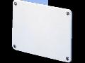 CAPACE GOALE pentru ÎNCHIDEREA orizontală fixă SOCKET-OUTLES - 16 / 32A CBF - IP44