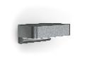 Aplica cu senzor L 800 LED iHF (antracit), de perete, senzor de miscare 160°, lumina veghe, de exterior