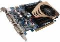 GIGABYTE - Placa Video GeForce 9500 GT UD2 (OC + 13.64%)