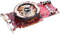 ASUS - Placa Video Radeon HD 4850 512MB TOP (OC + 7.27%)
