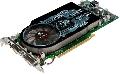 Leadtek - Placa Video WinFast GeForce PX9600 GT 1GB (OC + 1.92%)