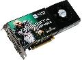 MSI - Placa Video GeForce GTX 260 OC (OC + 7.87%)