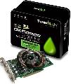 TwinTech - Placa Video GeForce 9600 GT XT (OC + 6.62%)