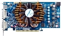 GIGABYTE - Placa Video GeForce 9800 GT 1GB (Zalman VF830) (OC + 8.33%) UD2
