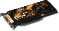 ZOTAC - Placa Video GeForce 9600 GT (OC + 1.92%) (Full)