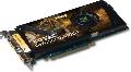 ZOTAC - Placa Video GeForce 9600 GT AMP! (OC + 11.32%)
