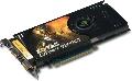 ZOTAC - Placa Video GeForce 9800 GT (+XIII Century: Death or Glory)(OC + 5%)