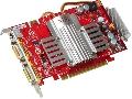 MSI - Placa Video GeForce 8600 GT 256MB