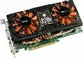 TwinTech - Placa Video GeForce 9800 GTX+ TwinTurbo XT (OC + 3.08%)