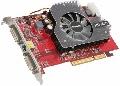 PowerColor - Placa Video Radeon HD 3650 AGP 8X