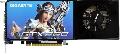 GIGABYTE - Placa Video GeForce GTX 260 216SP OC (OC + 4.69%)