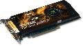 ZOTAC - Placa Video GeForce 9600 GT (OC + 1.92%) (Lite)