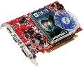 MSI - Placa Video GeForce 9500 GT OC HDMI (nativ) DDR2