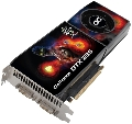 BFG - Placa Video GeForce GTX 285 OC (OC + 1.39%) Rev. B