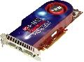 HIS - Placa Video Radeon HD 4890 TURBO (OC + 4.22%)