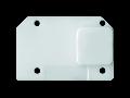 Simbol iluminabil pentru comenzi- TRANSPARENT - CHORUS
