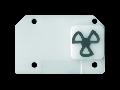 Simbol iluminabil pentru comenzi- FAN - CHORUS