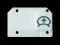 Simbol iluminabil pentru comenzi- NURSE - CHORUS
