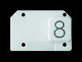 Simbol iluminabil pentru comenzi- EIGHT - CHORUS