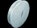 CAP DE ÎNCHIDERE - ÎN NICKEL alamă placată - PG11 - IP65