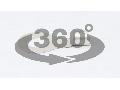 Papuc inelar neizolat,cupru electrolitic stanat SZ4-6 4mm2, M6, (d1=3,4mm, d2=6,4mm)